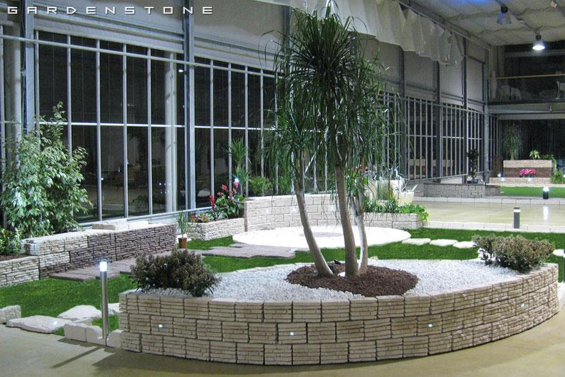 Cascata Da Giardino Moderna : Arredo giardino bari matera vivaio garden d ambrosio